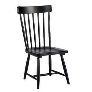 SpindleBack Side Chair | Magnolia Home
