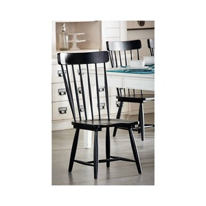 Spindle-Back Side Chair