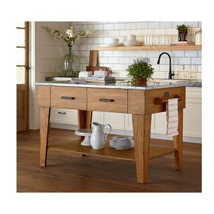 Kitchen Island | Magnolia Home