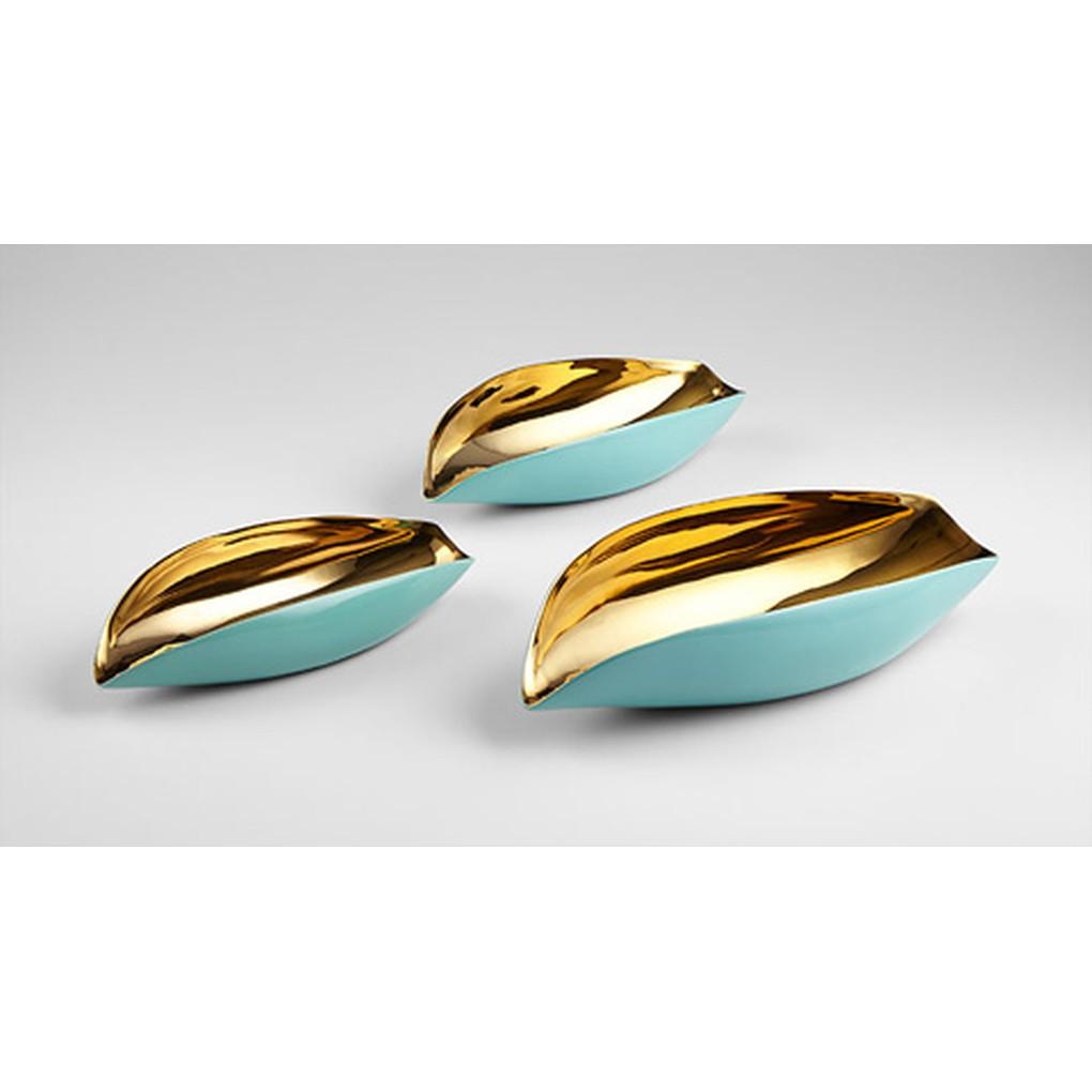 Large Mavis Tray   Cyan Design