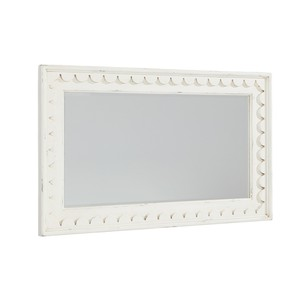 Scallop Short Mirror | Magnolia Home