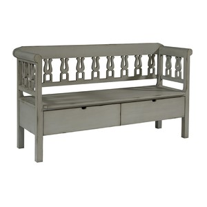 Storage Bench | Magnolia Home