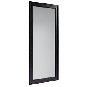 Short Metal Standing Mirror