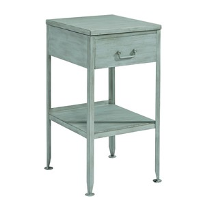 Small Metal Table | Magnolia Home