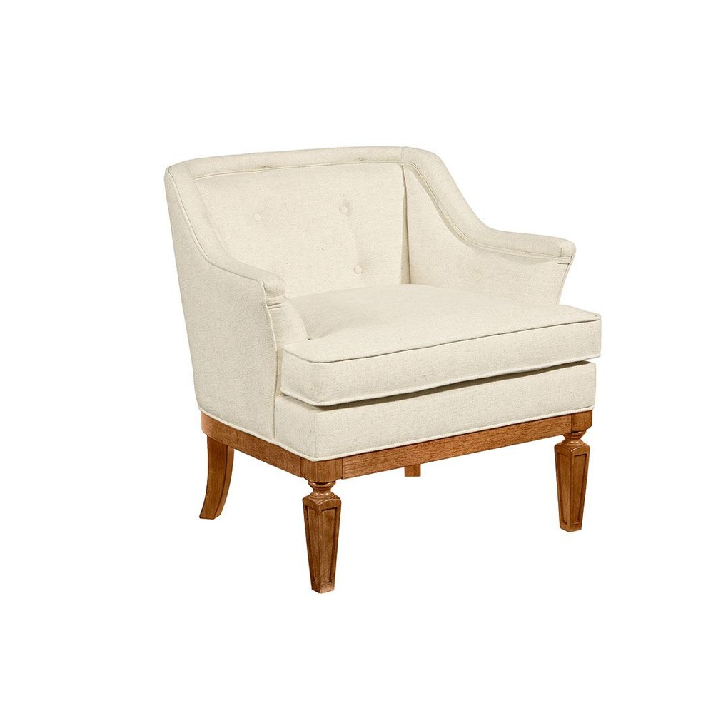 Cotillion Upholstered Chair | Magnolia Home