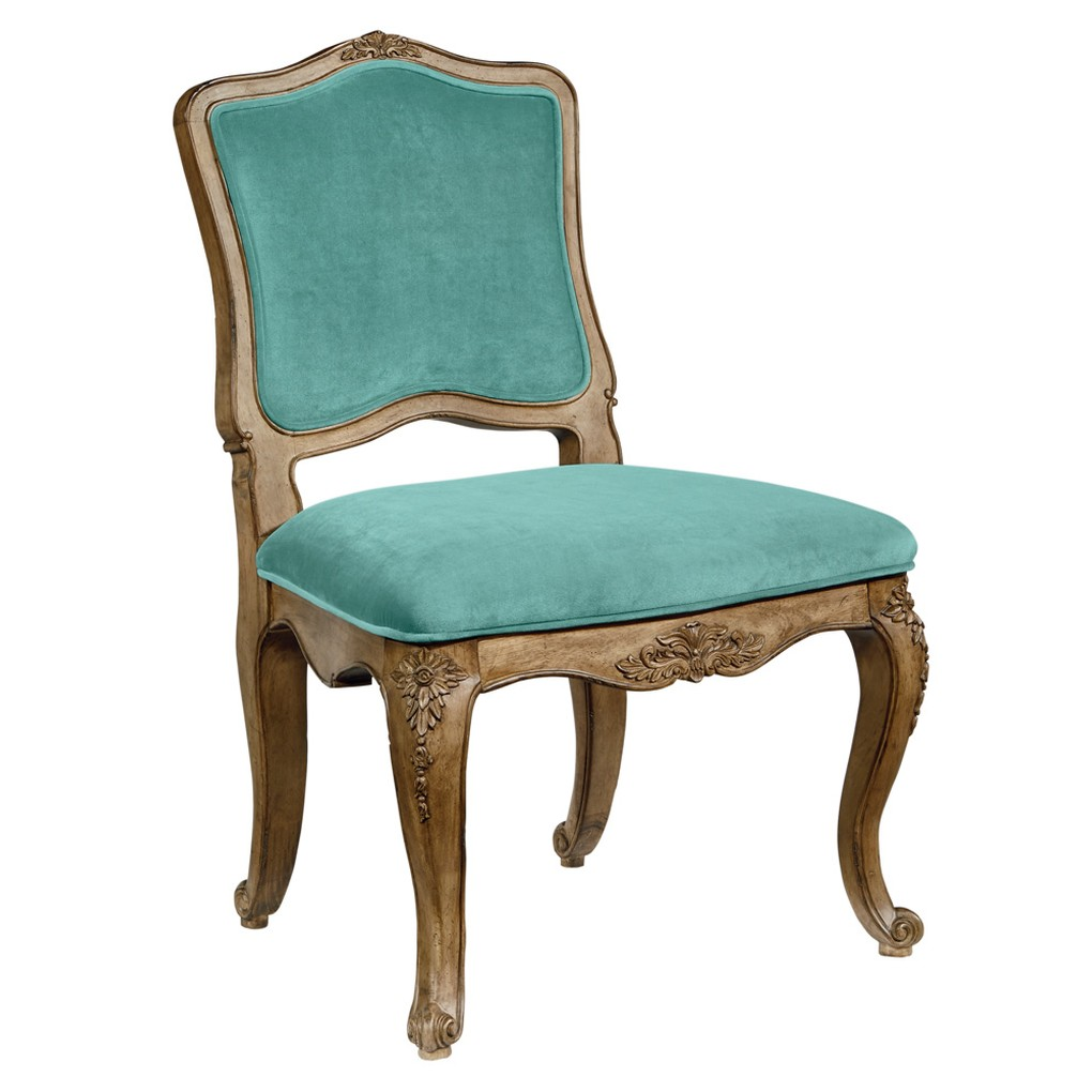 Flora Upholstered Chair | Magnolia Home
