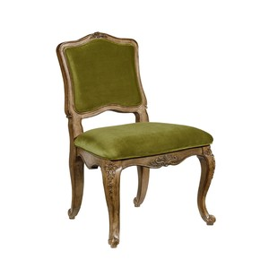 Flora Upholstered Chair