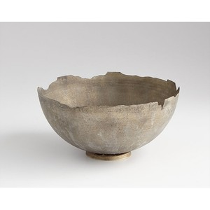 Large Pompeii Bowl | Cyan Design