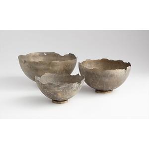 Large Pompeii Bowl | Cyan Design