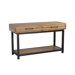 Pier and Beam Console Table | Magnolia Home