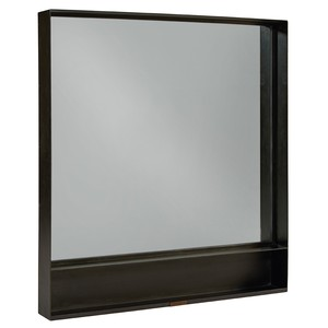 Metal Cased Mirror