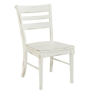 Kempton Side Chair | Magnolia Home