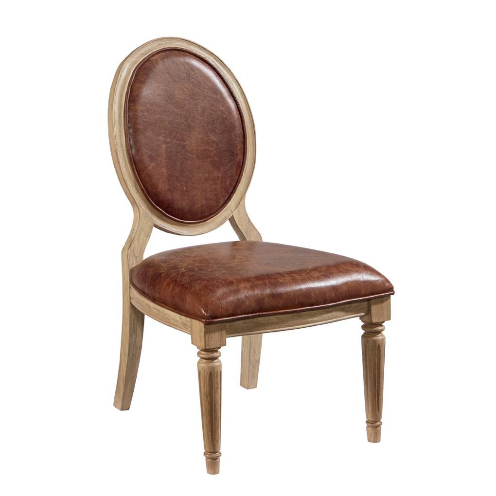 Emery Side Chair   Magnolia Home