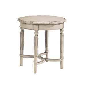 Short Pie Crust Table | Magnolia Home