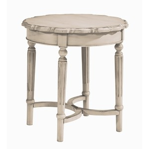 Short Pie Crust Table | Magnolia Home