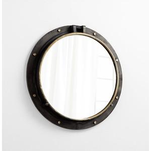 Barrel Mirror | Cyan Design