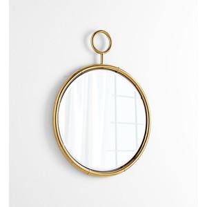 Circular Mirror | Cyan Design