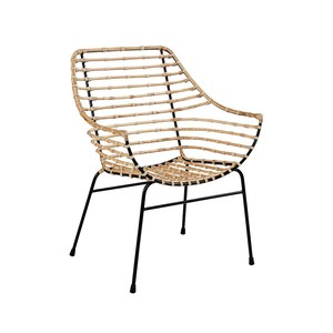 Entwine Rattan Armchair | Magnolia Home