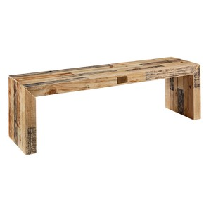 Canton Bench | Magnolia Home