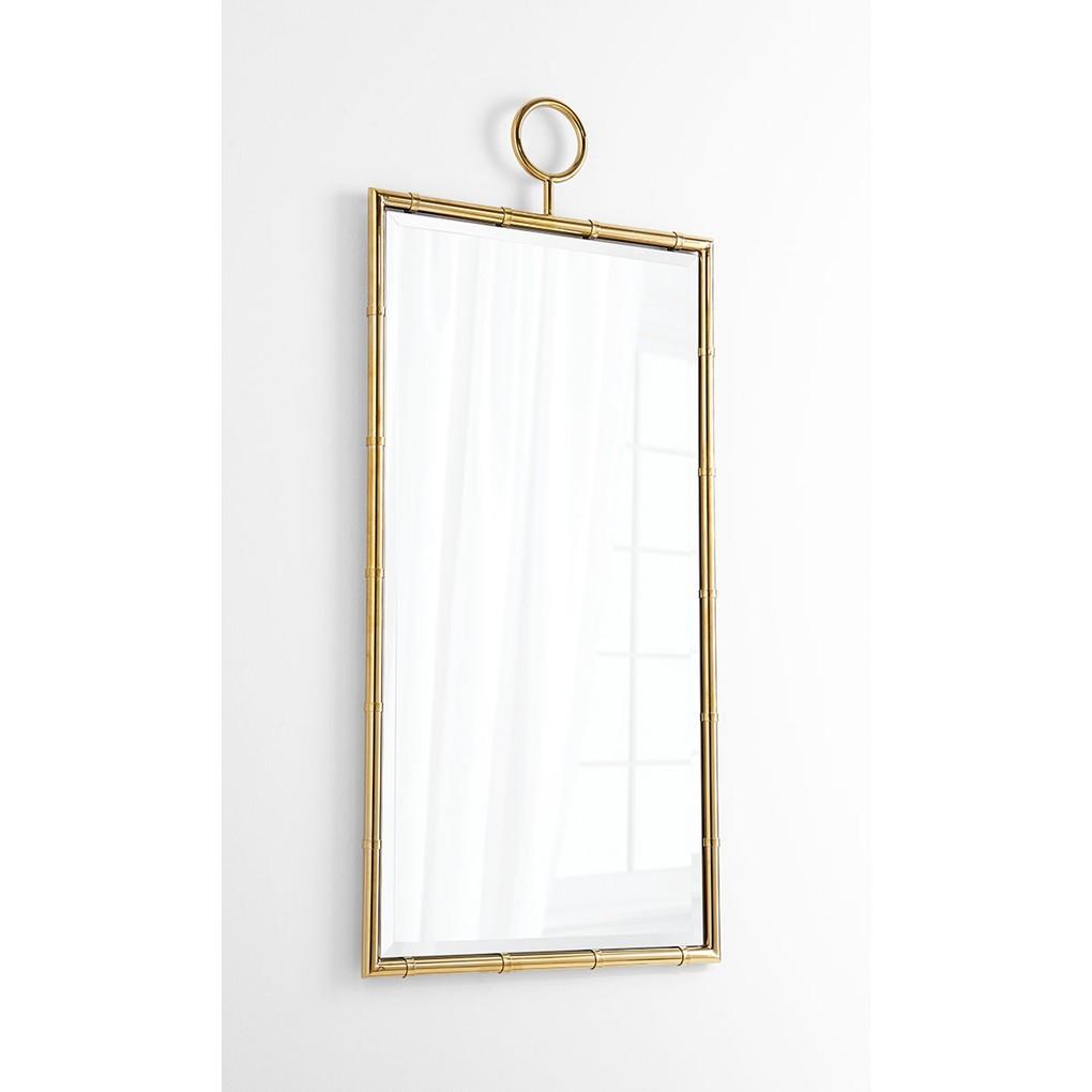 Golden Image Mirror | Cyan Design