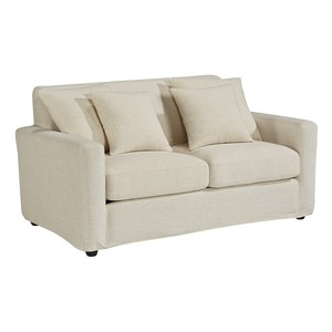 Benchmark Loveseat