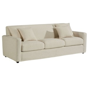 Benchmark Sofa | Magnolia Home
