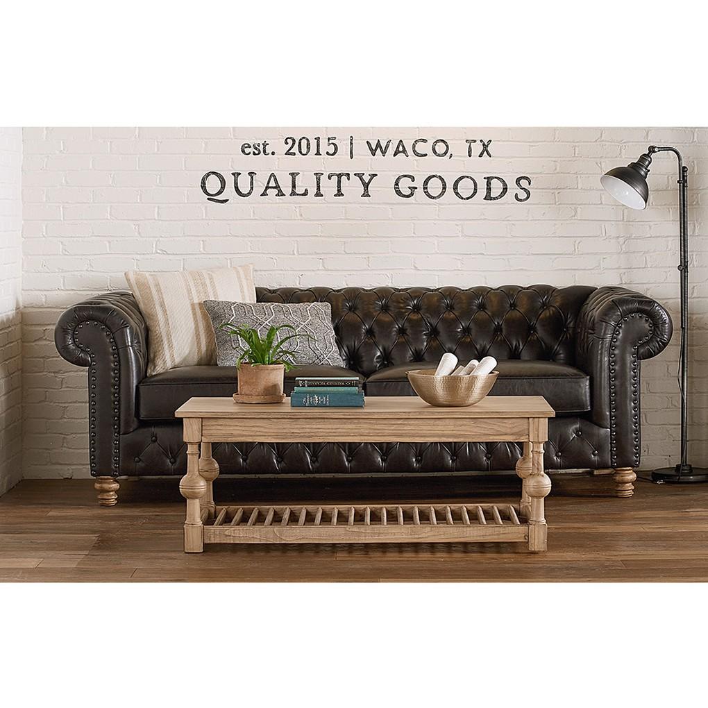 Well Seasoned Sofa | Magnolia Home