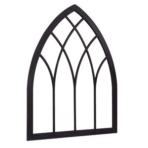 Lancet Window Panel Wall Decor | Magnolia Home