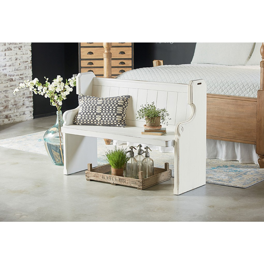Pew Bench | Magnolia Home