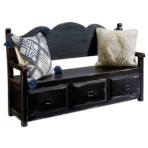 Parson's Storage Bench | Magnolia Home