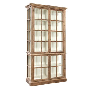 Fillmore Display Cabinet