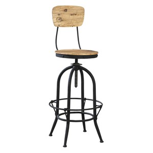 Industrial Barstool | Furniture Classics