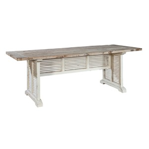 Hampton Dining Table | Furniture Classics