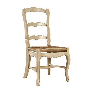 French Ladderback Side Chair | Furniture Classics