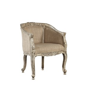 Bella Petite Bergere Chair | Furniture Classics