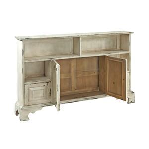 Narrow Country Bookcase   Furniture Classics