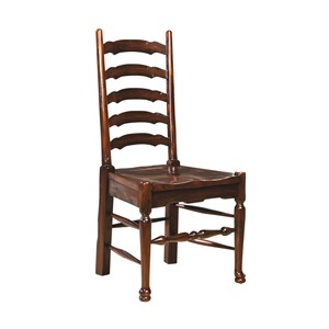 Ladderback Side Chair | Furniture Classics