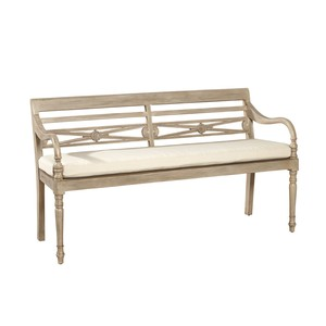 Kitty Hawk Bench | Furniture Classics