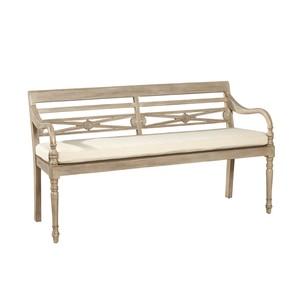 Kitty Hawk Bench | Furniture Classics
