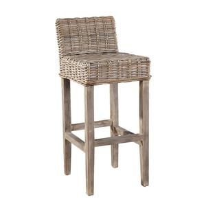 Baxter Barstool | Furniture Classics