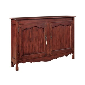 Pine Hall Chest | Furniture Classics