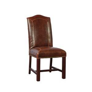 Blake Leather Dining Chair | Furniture Classics