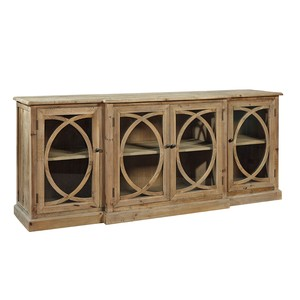 Kaleidoscope Entertainment Cabinet | Furniture Classics