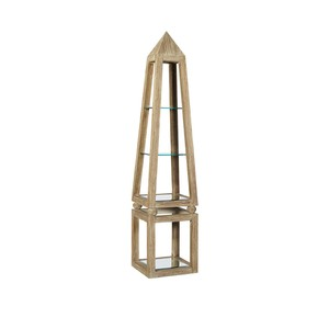 Khafra Pyramid Shelf | Furniture Classics