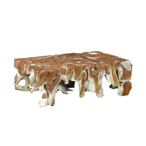 Cold Springs Teak Coffee Table | Furniture Classics