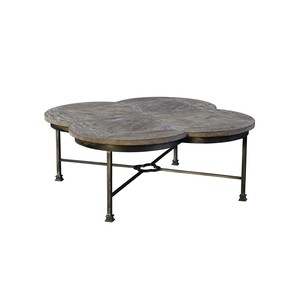 Clover Cocktail Table | Furniture Classics