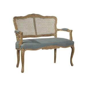 Azure Settee | Furniture Classics