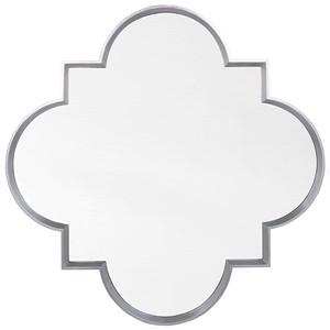 Quatrefoil Mirror | Mirror Image Home