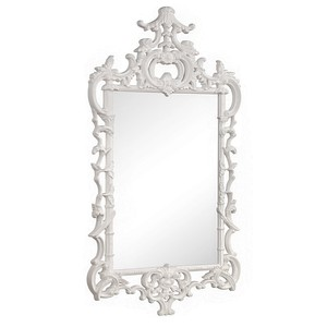 Chippendale Mirror | Mirror Image Home