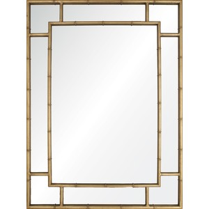 Panel Mirror | Mirror Image Home